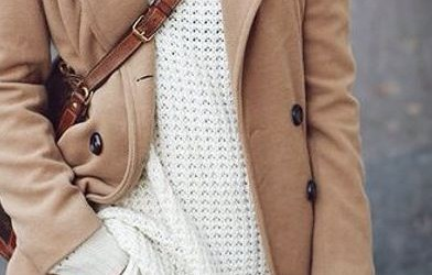 Our Picks : The BEST of the BEST Camel Coats