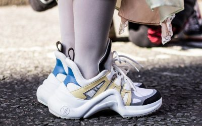The Ugly Trainer Trend